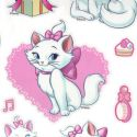 Marie cat stickers (JDC538)